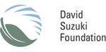 David Suzuki Foundation logo