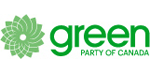 Green Party of Canada logo