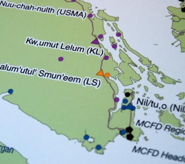 FNCFS map